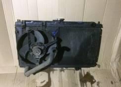 Радиатор с вентилятором Примера 11 Primera P11 мкп