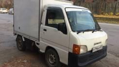 Subaru Sambar Truck, 2000