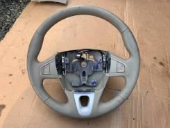 Руль Renault Megane