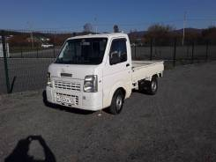 Suzuki Carry, 2006