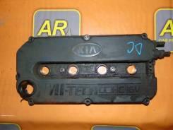 Крышка клапанов KIA RIO DC 2003 A5D (1.5)