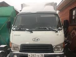 Hyundai HD65, 2010