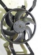 Вентилятор радиатора Renault Logan 1