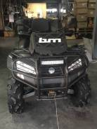 Baltmotors Jumbo 700 max, 2013