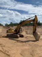 Komatsu РС300-7, 2006