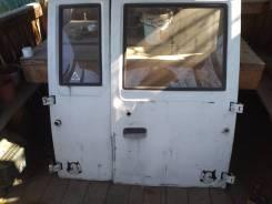 Задние двери Toyota ToyoAce, Dyna, Hiace BU70
