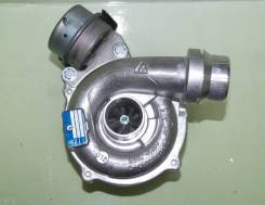 Турбина K9K 8200678809