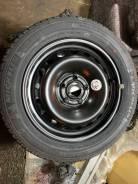 Запасное колесо Renault Megane