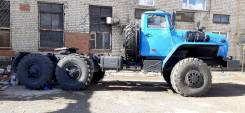 Урал 43202
