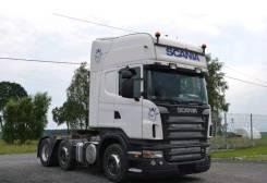 Scania R 440, 2010