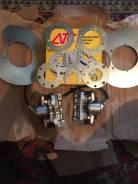 (Тюнинг)Задние дисковые тормоза ваз 2107 2105