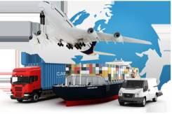Доставка грузов из Китая , свои склады Китай , Россия