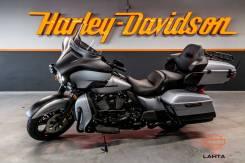 Harley-Davidson Electra Glide Ultra Limited FLHTK, 2020