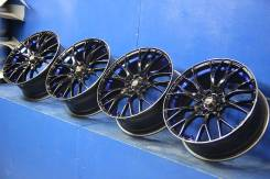 Комплект дисков Weds SA-20R 18x7.5J +35 5*114.3
