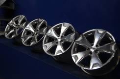 Комплект оригинальных дисков Subaru 17x7J +48 5*100