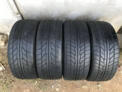 Nitto NT555 Extreme ZR, 235/35 R19