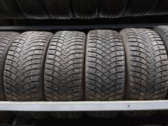 Michelin Latitude X-Ice North 2, 225/55 17