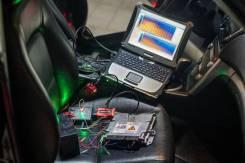 Компьютерная диагностика авто на оригинальном оборудовании