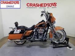 Harley-Davidson Road King Classic FLHRC, 2008
