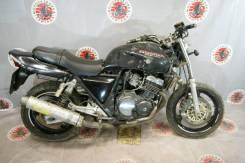 Мотоцикл Honda CB400SF, NC31, 1992г, полностью в разбор