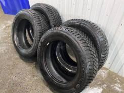 Michelin X-Ice North, 235/65/18