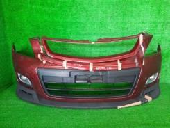 Бампер Mazda MPV, LY3P [003W0047971], передний