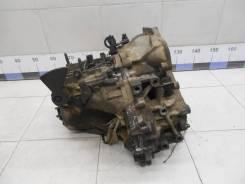 МКПП (механическая коробка переключения передач) KIA Sportage 2004-2010