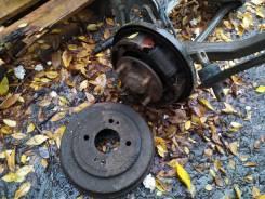 Тормозной барабан Honda Accord CA1