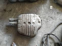 Глушитель Bmw 525Xi 2007 E60 N52B25A с деф