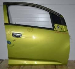 Дверь передняя правая Chevrolet Spark III, Ravon