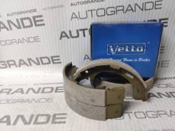 Колодки тормозные барабанные Vetto K2333