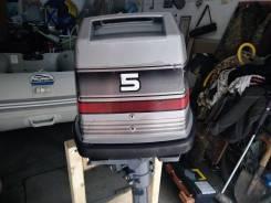 Продам лодочный мотор Mariner 5 (настоящий японец)