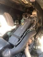 Двигатель в сборе D12F430 Volvo FH12 2007г. БП по РФ Пробег 724.000
