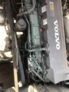Двигатель в сборе D13H520 Volvo FH13 2012 года БП по РФ Пробег 529000