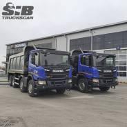 Scania P440, 2020