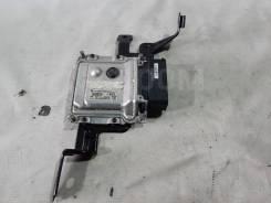 Блок управления ДВС Hyundai Solaris/Kia Rio 11-14г