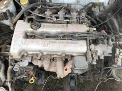 Двигатель SR18 Nissan