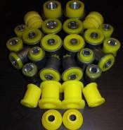 Сайлентблок полиуретановый передней подвески, нижнего рычага, передний Точка опоры [106414]