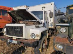 ГАЗ 3308 Садко, 2011