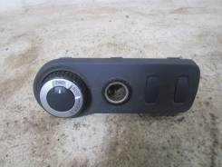 Кнопка многофункциональная Renault Duster 2012>