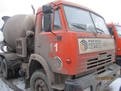 КамАЗ 58147G, 2007