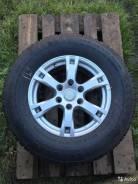 Продам шипованные колеса на Mitsubishi Pajero