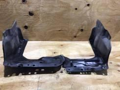Защита двигателя Toyota Corolla Fielder /Axio