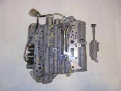 Блок клапанов автоматической трансмиссии Toyota 1Azfse K110 K111