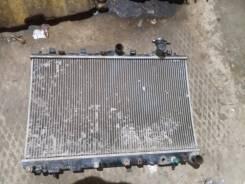 Радиатор охлаждения двигателя Sonata 3 МКПП 94- Hyundai 25310-34000