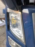 Фара правая в сборе (ксенон) Volvo FH13 2012 год БП по РФ