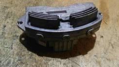 Резистор отопителя BMW E90