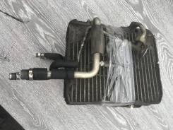 Радиатор кондиционера nissan A32, VQ30DE