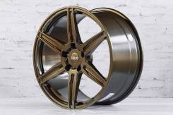 Диски кованые Slik L-603 BRZ bronze R20