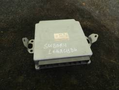 Блок EFI Subaru Legacy